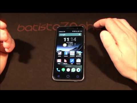 Video Recensione Vodafone Smart Prime 6 da batista70phone