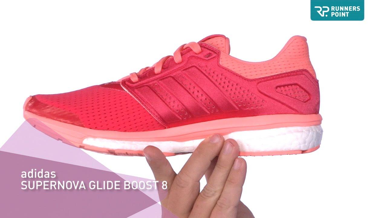 adidas SUPERNOVA SEQUENCE BOOST 8 Laufschuhe Damen: Amazon