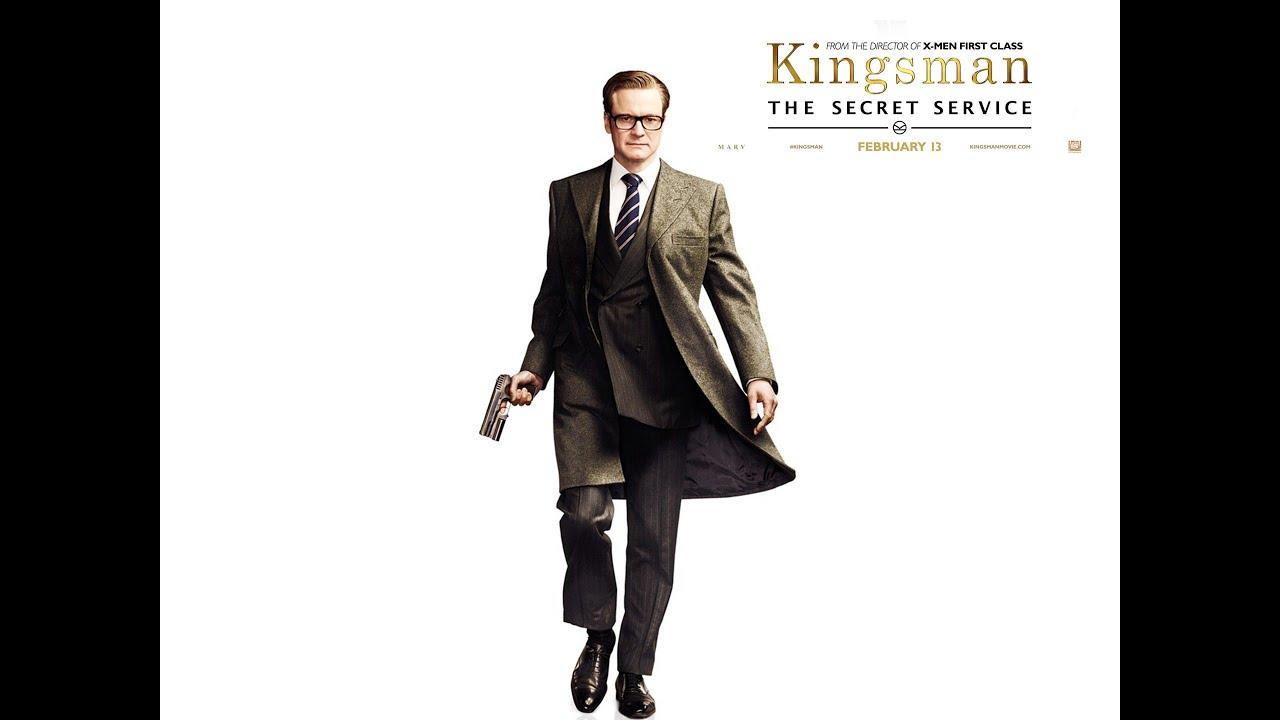 Kingsman The Secret Service Q A With: Henry Jackman KINGSMAN:The Secret Service OST (to Become A