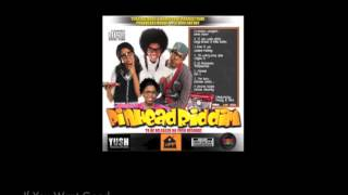 Pinhead Riddim Promo Mix - New Riddim June 2013