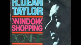 Window Shopping - R. Dean Taylor (Vinyl)