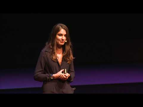 How social media visuals affect our mind? | Marine Tanguy | TEDxLausanne