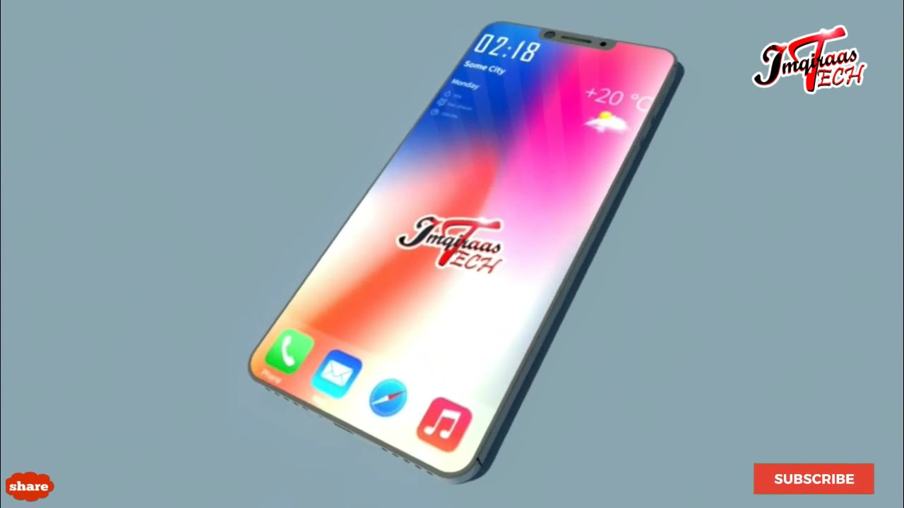 Apple iPhone SE2 2019 Official Release Date And Concept By Imqiraas tech