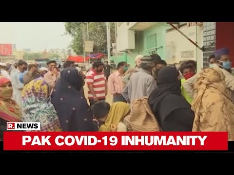 Pakistan: Minorities Face Discrimination Amid COVID-19 Outbreak