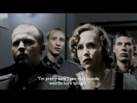 Hitler Parody: TFL Transport for London and the Night Bus