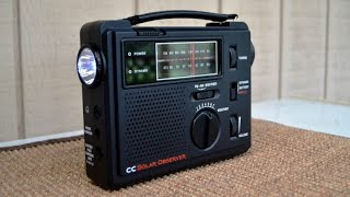 TOP 5 Best Portable Radio to Buy in 2020