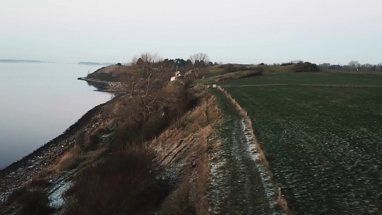 Download Ejby fjord Samt stillinge strand