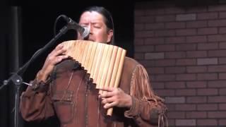 Unchained Melody - song tấu Guita và sáo trúc hay tuyệt