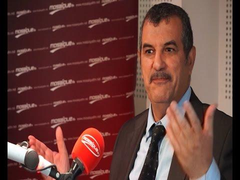Hechmi Hamdi : Je suis un bourgeois qui aime les pauvres