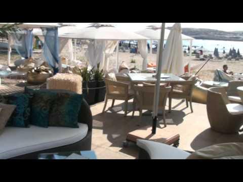 Nissaki Beach Bar