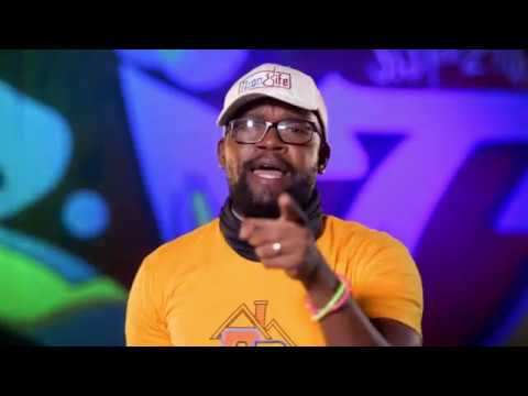 BIC feat. Cinthia Michel -Ayiti sou wout li pa dwe ye
