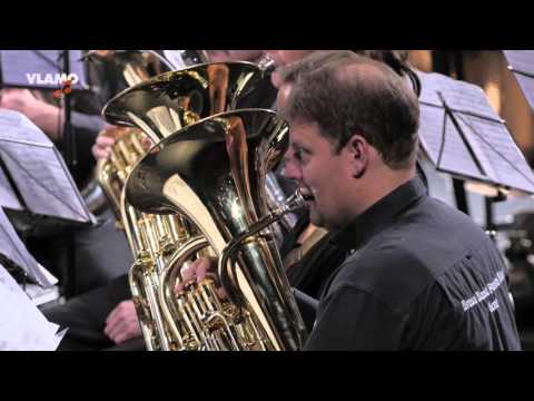 Spectrum - Gilbert Vinter door Brassband Panta Rhei