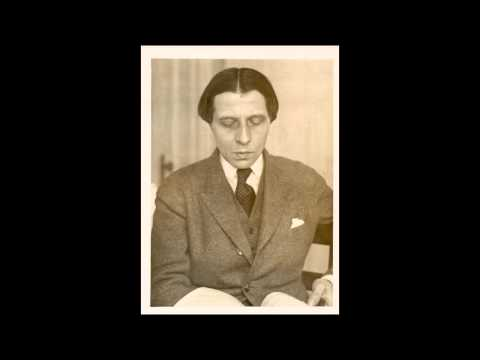 Debussy - Préludes I - Cortot 1930/31