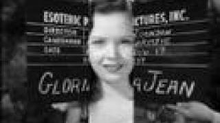 GLORIA JEAN  - A Tribute to a Beautiful Soprano - Ochi Chernie Dark Eyes