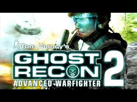 PS3 Longplay [009] Tom Clancy's Ghost Recon Advanced Warfighter 2 - Full walkthrough | No commentary