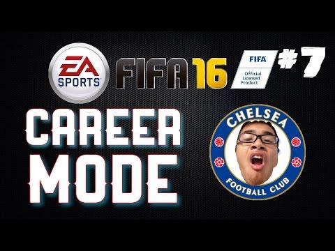 PERU BEATS ARGENTINA | Fifa 16 Chelsea Career Mode #7