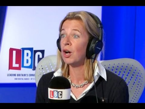 KATIE HOPKINS SPEAKS TO A MUM ABOUT TRANS BOY