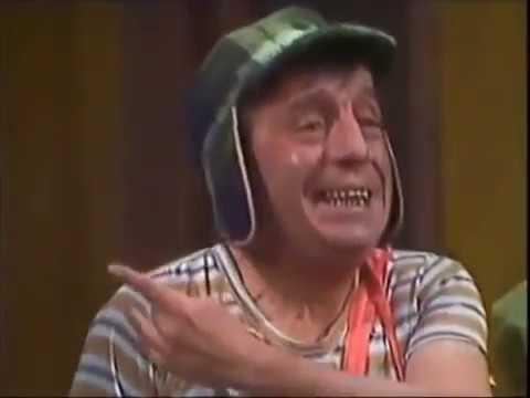 Chavo del 8 - Último episodio de don ramón.