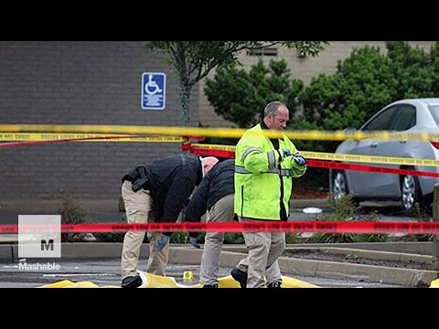 Man shot dead by Boston police was plotting to behead a cop, officials say | Mashable