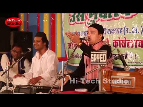 Ishq Aur Pyar Ka Maza Lijiye | Live performance By Altaf Raja In Rajasthan
