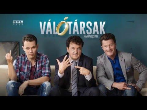 Válótársak  2015 előzetes videó letöltés