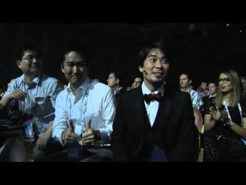 OpenStack Tokyo Summit Full Keynote - Day 1