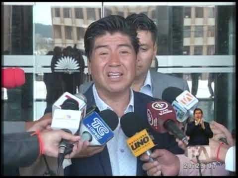 Noticias Ecuador: 24 Horas 24092018 Emisión Estelar - Teleamazonas