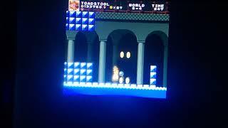 Swimming Heads! Super Mario Crossover (part 3)