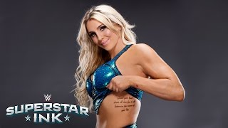 How Charlotte honored her late brother with a tattoo: Superstar Ink