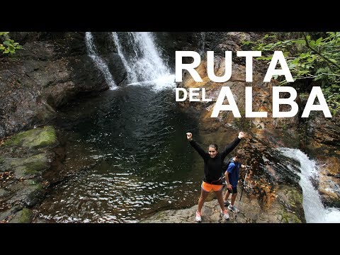 video about Route of the Alba