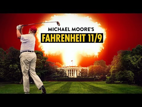 Fahrenheit 11/9 - Official Trailer Mp3