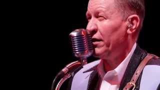 The Reverend Horton Heat - Big Red Rocket Of Love (live On Kexp)