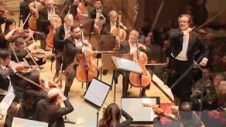 Video courtesy of the Chicago Symphony Orchestra and Riccardo Muti ...