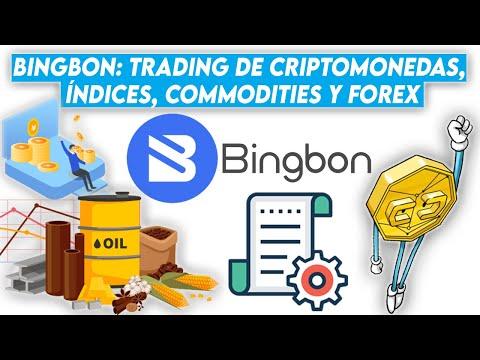 forex e piattaforma di trading crypto