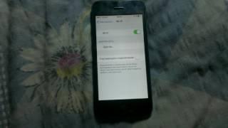 видео Плохо ловит Wi-Fi на iPhone 5? Смотрите.