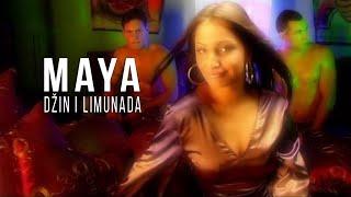 Смотреть клип Maya Berović - Džin I Limunada