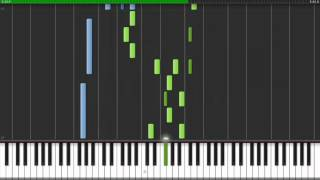 How to play Pachelbel - Canon In D on piano