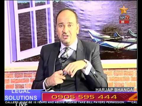 HARJAB LEGAL SOLUTIONS LIVE 28.10.16