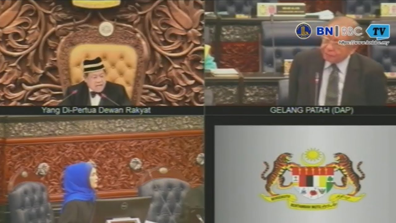 Electoral maps for upcoming Malaysia election passed in