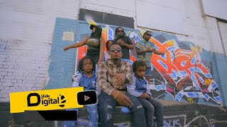 Bill Nas - Chafu Pozi (Official Video)