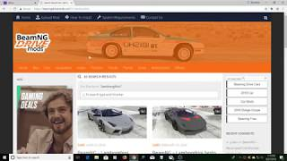 How to Download Mods on BeamNG.Drive screenshot 4