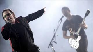 U2 Invisible Free Download iTunes Music - Gratis 24 Ore