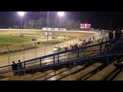 Florence speedway hornet feature 7/30/16 p3 of 3