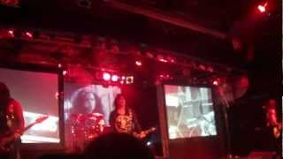 W.A.S.P. - The Titanic Overture + The Invisible Boy + I Am One (Live in Backstage/Munich 16/11/2012)
