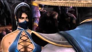 Mortal Kombat 9 Story, Part 2 of 3