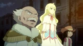 Fairy Tail Episode 193 English Dubbed