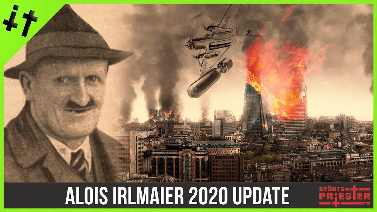 Weltkrieg 2020 3