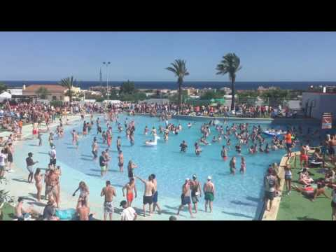 Innovation In The Sun Waterpark 2017