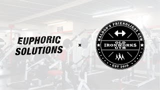 Old Ironworks Gym | Promo