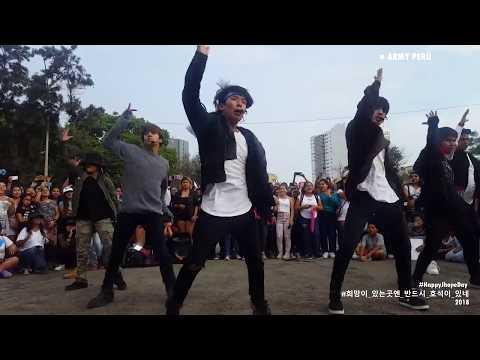 BTS - MIC DROP - DANCE COVER BY BTX [FANGIRLEANDO]